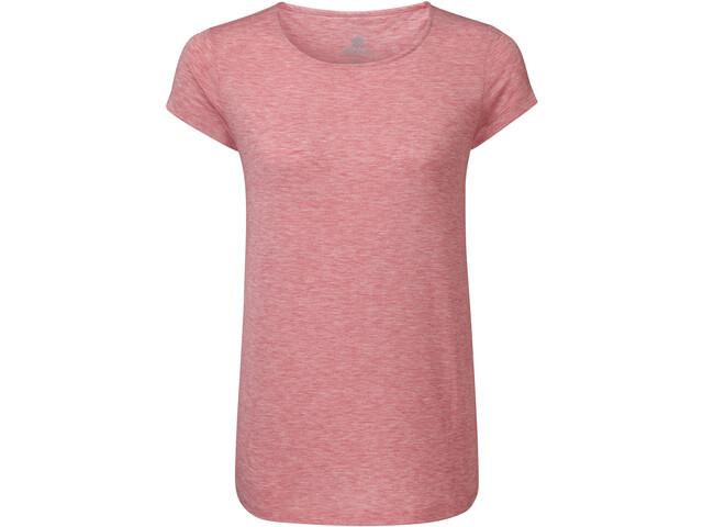 Sherpa Asha T-shirt manches courtes Femme, golbera